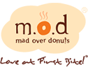 MOD (Mad Over Donuts)