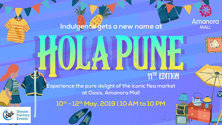 HOLA PUNE – 11TH EDITION