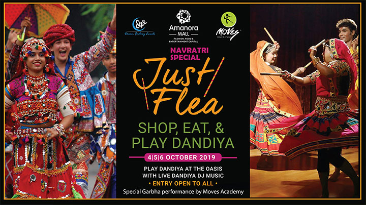 JUST FLEA NAVRATRI SPECIAL